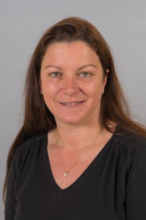 Carole Sion<br/>Conseillère municipale