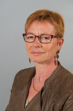 Catherine Mercier<br/>Conseillère municipale