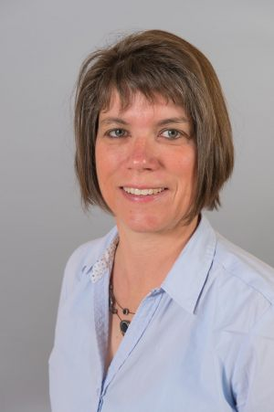 Emmanuelle Merle<br/>3e adjointe