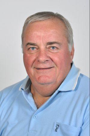 Jean-Louis Jobazet<br/>Conseiller municipal