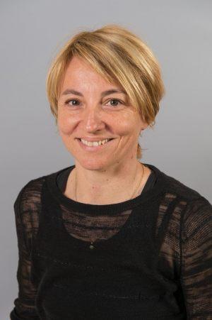 Karine Michon<br/>Conseillère municipale
