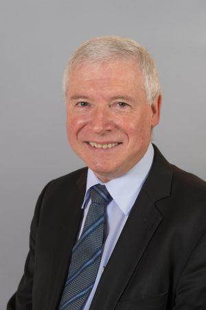 Luc Genessay<br/>Conseiller Municipal