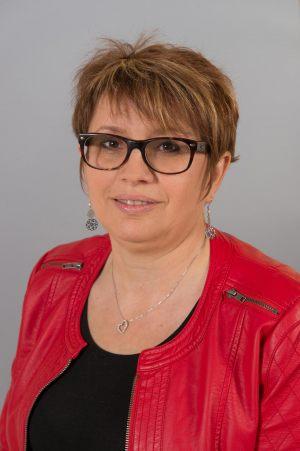 Marielle Cadel<br/>Conseillère municipale