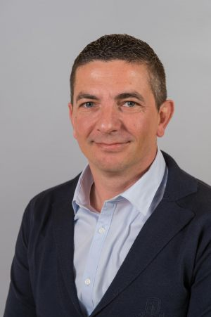Sylvain Charnay<br/>Conseiller municipal