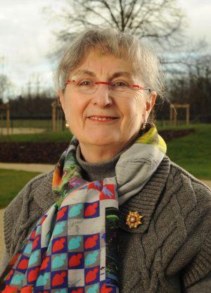 Françoise Chesnel<br/>Conseillère municipale