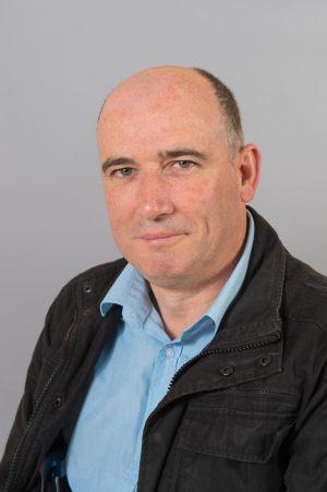 Jean-Luc Blanc<br/>Conseiller municipal