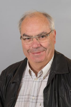 Jean-Paul Boucher<br/>6e adjoint