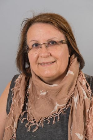 Myriam Brunet</br>8e adjointe