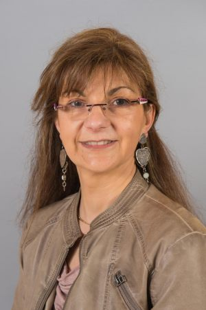 Paola Bonhoure<br/>Conseillère municipale