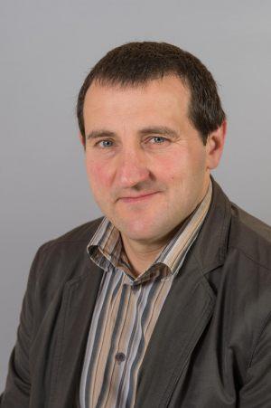 Patrice Janody<br/>Conseiller municipal