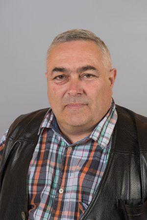 Philippe Joly<br/>Conseiller municipal