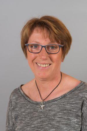 Régine Morel<br/>Conseillère municipale