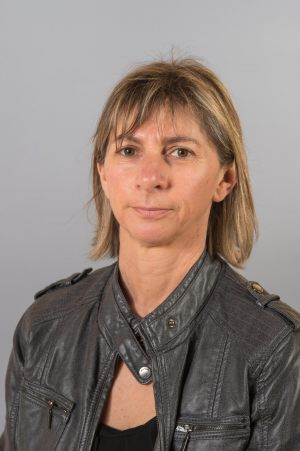 Valérie Razurel<br/>Conseillère municipale