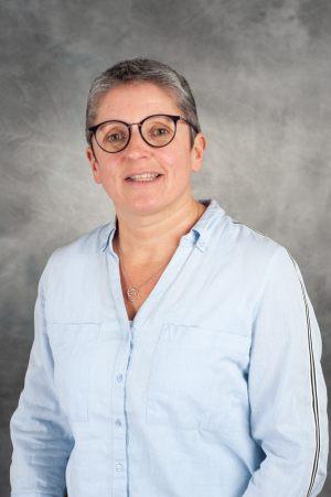 Sandra Merle