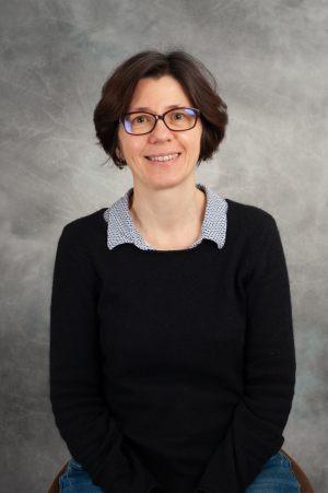 Claire Moreau de Saint Martin