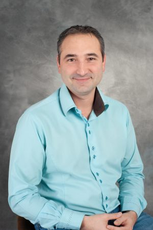 Emmanuel Taponard<br/>Conseiller municipal