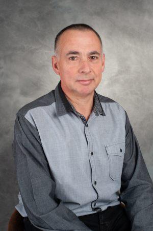 Philippe Veuillet<br/>Conseiller municipal