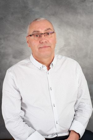 Michel Viniere<br/>Conseiller municipal